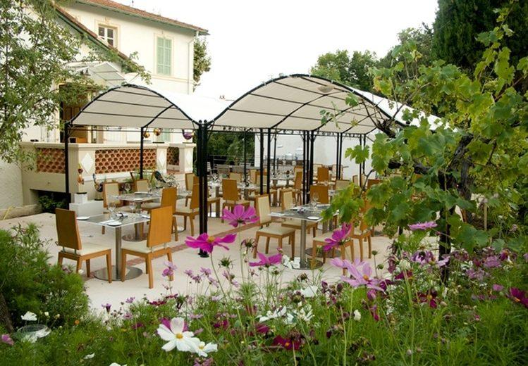 3 Restaurantes na charmosa Provence