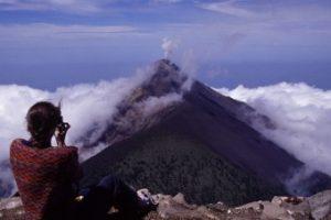 Desvende os mistérios da Guatemala