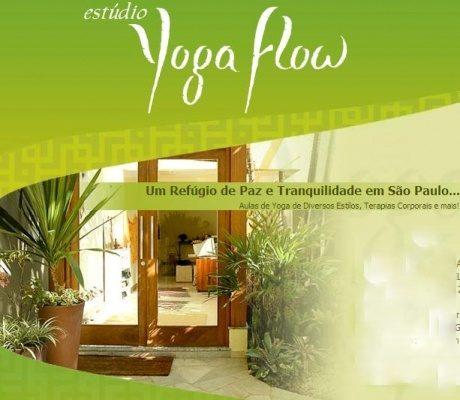 Aula de Yoga no Domingo?